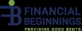 Financial Beginnings Logo